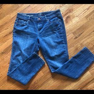 Ann Taylor Loft - Modern Skinny Jeans
